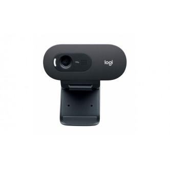 Logitech 960-001372 Webcam C505e HD 720P