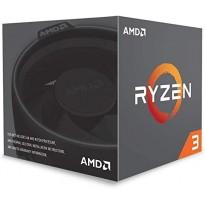CPU AMD AM4 Ryzen 3 1200 4x3.4GHz